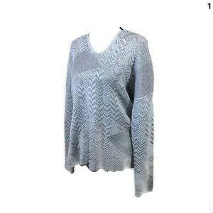 Simply Vera Wang  Women's Sweater XL